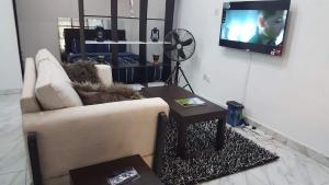 1 bedroom mini flat  Studio Apartment Flat / Apartment for shortlet Off Chevron Drive chevron Lekki Lagos - 0