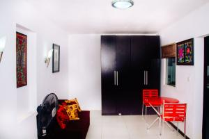 1 bedroom mini flat  House for shortlet Osapa London Osapa london Lekki Lagos