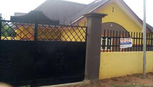Self Contain Flat / Apartment for sale Campus Area, Osun State University, Osogbo Campus Osogbo Osun