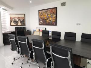 Workstation Co working space for rent 39, Adeola Odeku Street, Victoria island Adeola Odeku Victoria Island Lagos