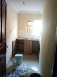 1 bedroom mini flat  Mini flat Flat / Apartment for rent In A very Good Neighborhood accessible to the main Road Oke-Ira Ogba Lagos