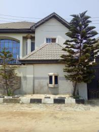 1 bedroom mini flat  Mini flat Flat / Apartment for rent Inside Arowojobe Estate Mende Maryland Lagos