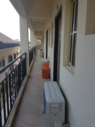 1 bedroom mini flat  Mini flat Flat / Apartment for rent inside Chevy view Estate off chevron chevron Lekki Lagos