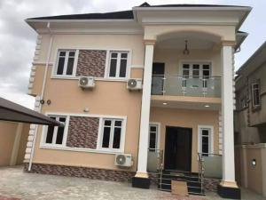 4 bedroom House for sale Alpha Grace Estate  Idishin Ibadan Oyo