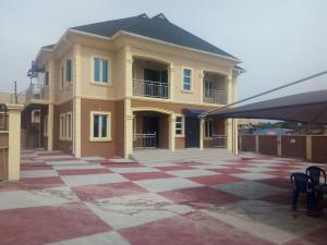 2 bedroom Flat / Apartment for rent Fagba  Abule Egba Abule Egba Lagos