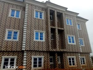 2 bedroom Flat / Apartment for rent AIT kola Alagbado  Abule Egba Lagos