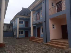 3 bedroom Flat / Apartment for sale  Golden Garden Estate Egbeda  Alimosho Lagos