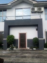 4 bedroom Detached Duplex House for sale ROAD 3 HOUSE 6,VGC Victoria Island Extension Victoria Island Lagos
