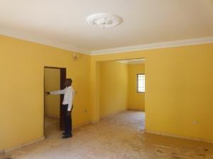 3 bedroom Block of Flat for rent Along ty danjumo street Asokoro Abuja