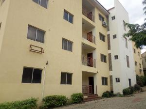 3 bedroom Block of Flat for rent Along ty danjumo street Asokoro Abuja