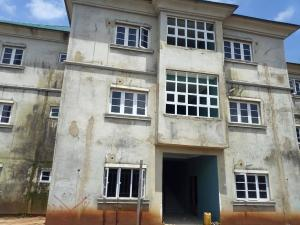 1 bedroom mini flat  Mini flat Flat / Apartment for rent Located at no 4 Hilary street,dawaki model city estate Kubwa Abuja