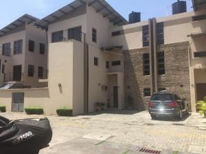 4 bedroom Terraced Duplex House for sale First Mews Estate, Lekki Phase 1 Lekki Lagos