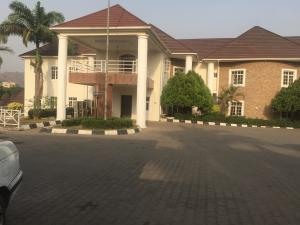 7 bedroom Detached Duplex House for rent Maitama  Maitama Abuja