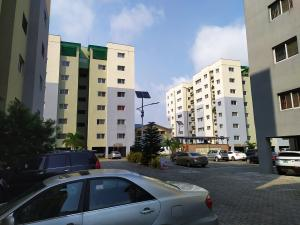 3 bedroom Boys Quarters Flat / Apartment for rent Prime Water Estate Lekki Phase 2 Lekki Lagos