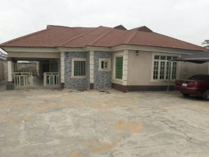 4 bedroom House for sale  Peace Estate Mowe Ogun state Mowe Obafemi Owode Ogun