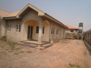 4 bedroom House for sale airport road alakia Ibadan Alakia Ibadan Oyo