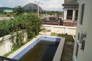 9 bedroom Massionette House for sale Maitama Abuja