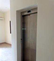 4 bedroom Terraced Duplex House for rent Off Ibb Boulevard; Maitama Abuja