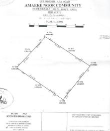 Land for sale Along Aba-Owerri road Owerri Imo - 1
