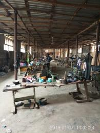 Warehouse Commercial Property for sale 22, FAGBA Iju Lagos