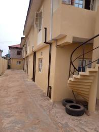 10 bedroom Blocks of Flats House for sale Gemini Estate baruwa ipaja Baruwa Ipaja Lagos