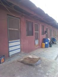 2 bedroom Detached Bungalow House for sale Yakoyo Yakoyo/Alagbole Ojodu Lagos