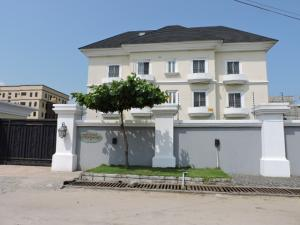 3 bedroom Blocks of Flats House for sale Victoria Island ONIRU Victoria Island Lagos
