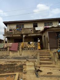 10 bedroom House for sale Agbadalugba along adeoyo hospital Adeoyo Ibadan Oyo