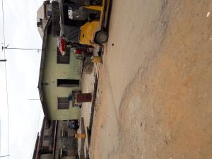 House for sale Off Miyaki street Oworo  Oworonshoki Gbagada Lagos