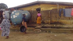 10 bedroom Detached Bungalow House for sale Off idimu ejigbo road ejigbo Lagos Orilowo Ejigbo Lagos