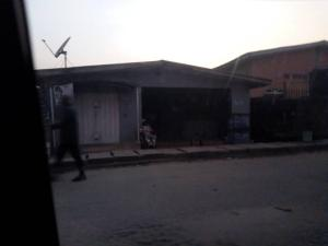 Land for sale Ajibola crescent, Alapere Ketu Lagos