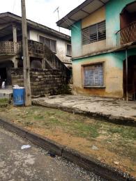 10 bedroom Blocks of Flats House for sale Total garden Yemetu Ibadan Oyo