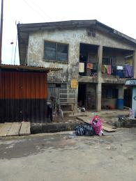 Blocks of Flats House for sale AlimiOke street Bolade Oshodi Lagos
