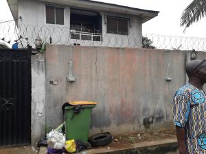 4 bedroom Land for sale Grammar schools  Berger Ojodu Lagos