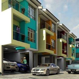 5 bedroom House for sale Off Town Planning way Bye pass Ilupeju Ilupeju Lagos