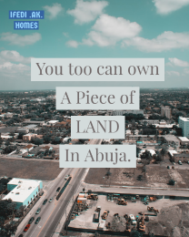 3 bedroom Residential Land Land for sale Royal shelter Apo Abuja