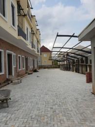 4 bedroom Terraced Duplex House for sale By Tream and Begger Estate Lifecamp Life Camp Abuja