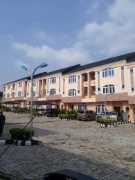 3 bedroom Terraced Duplex House for sale Life Camp Gwarinpa Before Godab Estate Life Camp Abuja