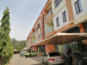 4 bedroom Terraced Duplex House for sale Gaduwa Gaduwa Abuja