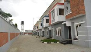 Terraced Duplex House for sale - Arepo Arepo Ogun