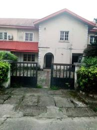 3 bedroom Terraced Duplex House for sale Trans Amadi Gardens Trans Amadi Port Harcourt Rivers