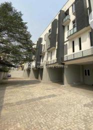 Terraced Duplex House for rent Oniru Estate, Oniru,  Victoria Island Lagos