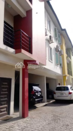 Terraced Duplex House for rent Mende Mende Maryland Lagos