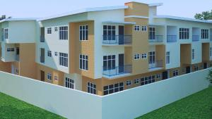 5 bedroom House for sale Karimo District by Turkish Hospital Karimu Abuja