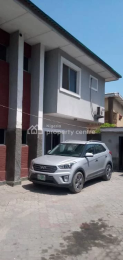 Terraced Duplex House for rent 2, Towobola Street, Lekki Lagos