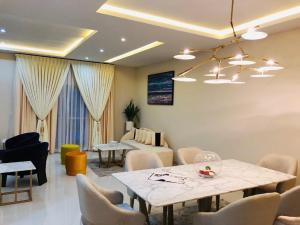 4 bedroom Terraced Duplex House for sale Ikate Ikate Lekki Lagos