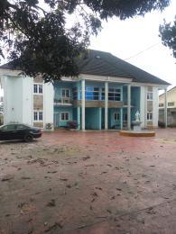 4 bedroom Semi Detached Duplex House for rent MBIAMA STREET  Old GRA Port Harcourt Rivers