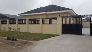 3 bedroom Semi Detached Bungalow House for rent 3rd Avenue AGIP Estate Port Harcourt. Port Harcourt Rivers