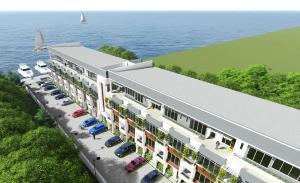 4 bedroom Terraced Duplex House for sale . Lekki Phase 1 Lekki Lagos