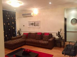 2 bedroom Flat / Apartment for shortlet Milverton Estate Road Osapa london Lekki Lagos